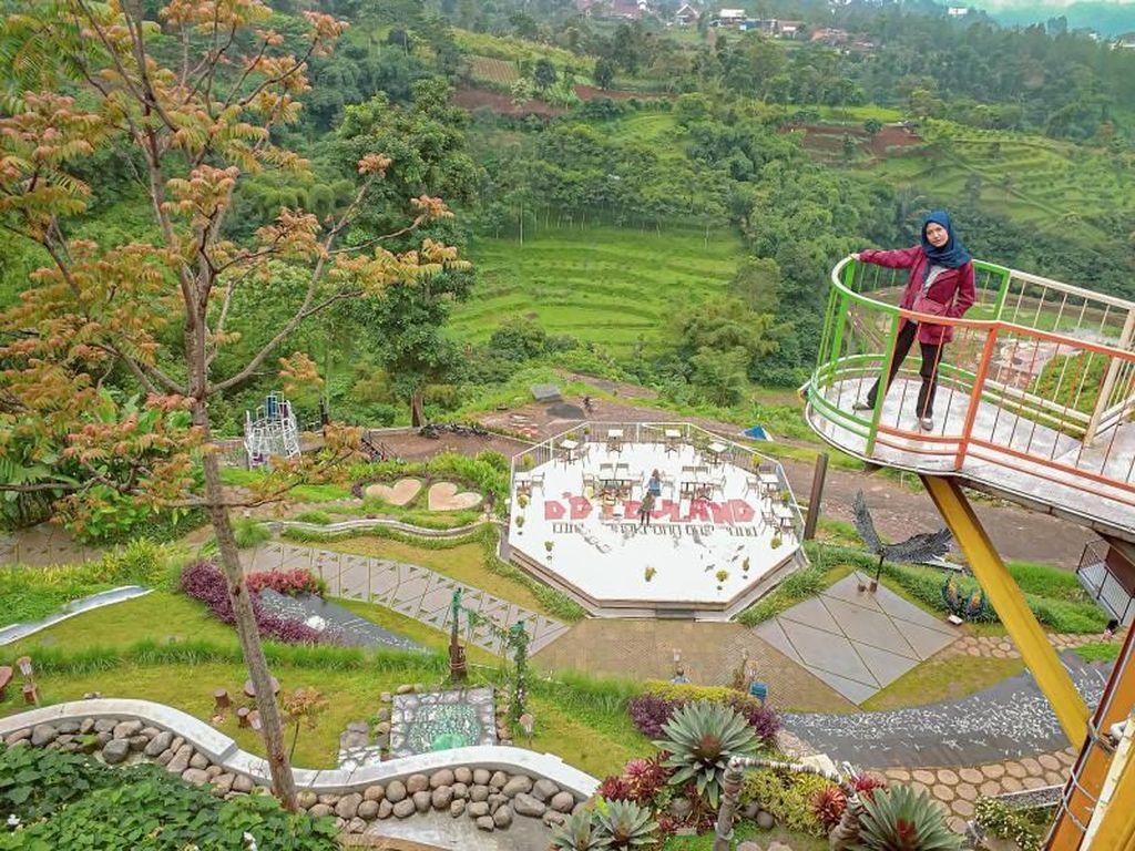 Letak dan Luas Indonesia, detikers Tahu Enggak?