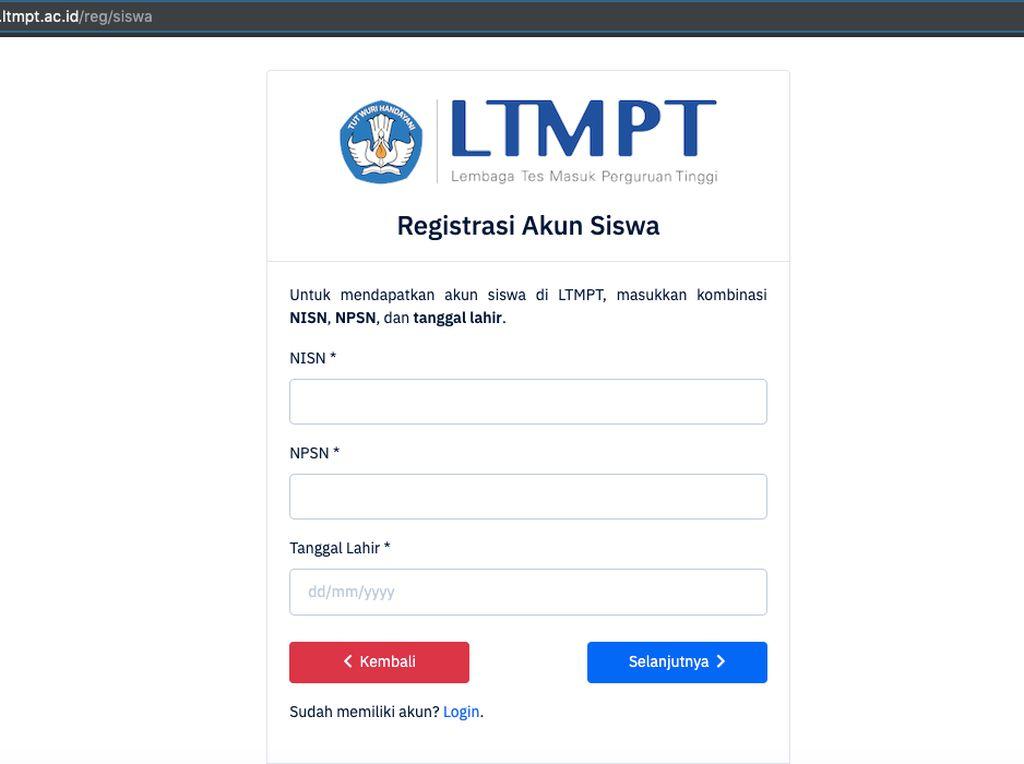 Deg-degan Lihat Pengumuman SNMPTN 2021, LTMPT: Persiapkan Diri