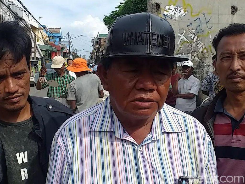 Pemilik Tanah Akan Pertahankan Jalan yang Diblokir Jika Dibongkar Lagi