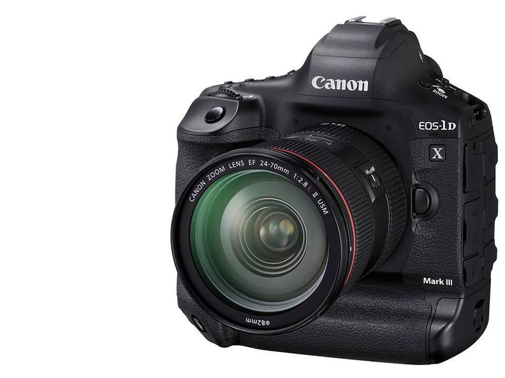 DSLR Dipakai Jadi Webcam? Bisa Kok...