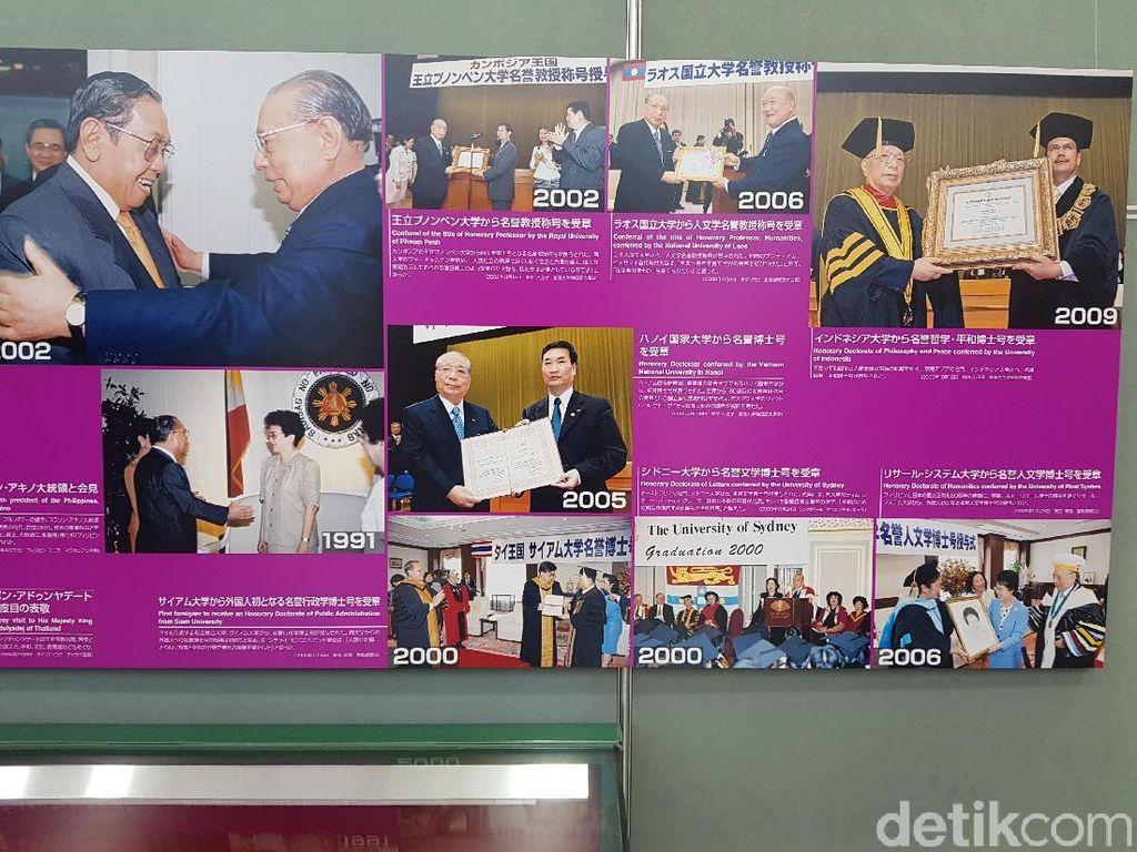 Megawati Akan Jadi WNI Ke-5 Penerima Gelar Dr HC dari Universitas Soka