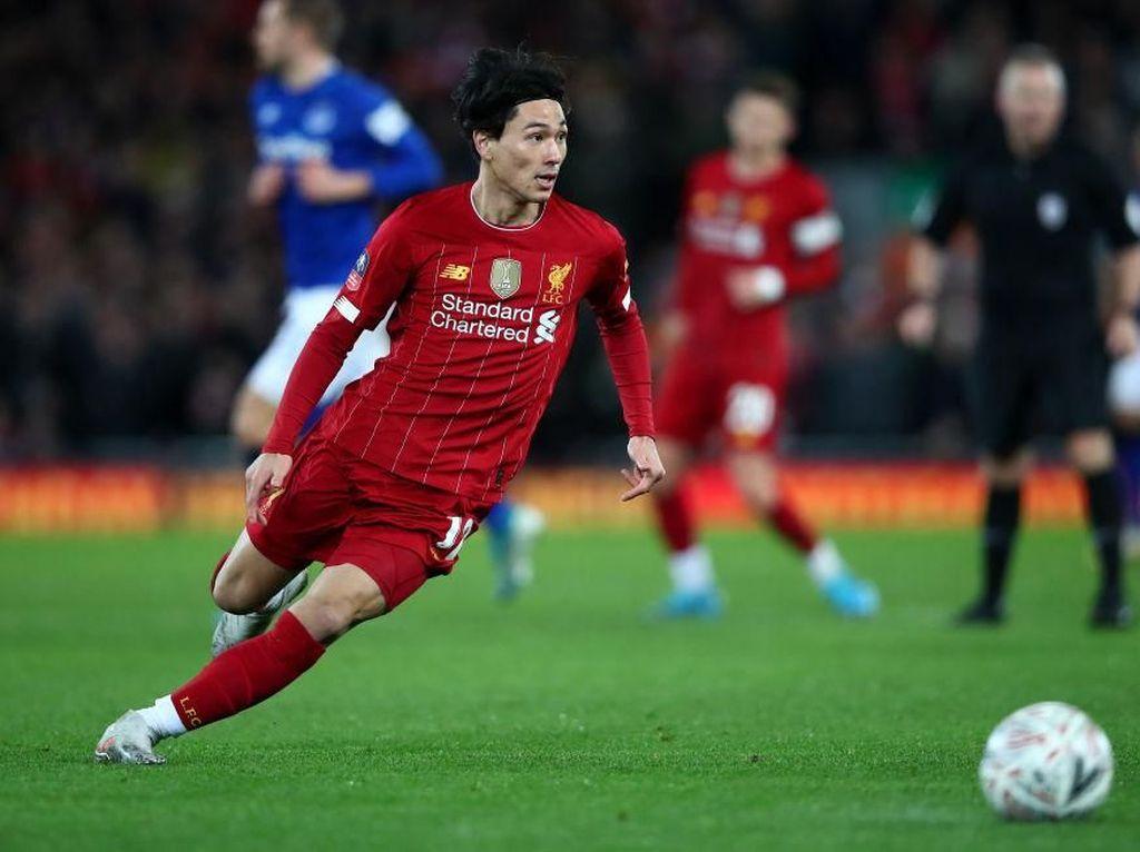Salzburg Menyesal Jual Murah Minamino ke Liverpool
