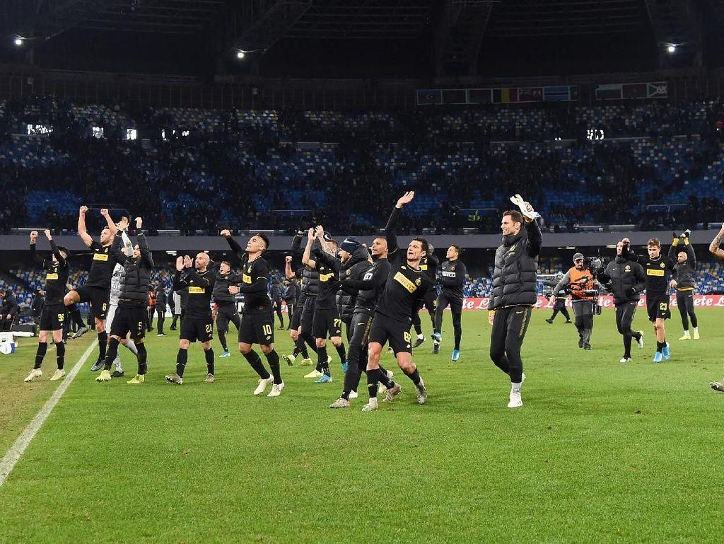 Inter Milan Patahkan Rekor Buruk di San Paolo
