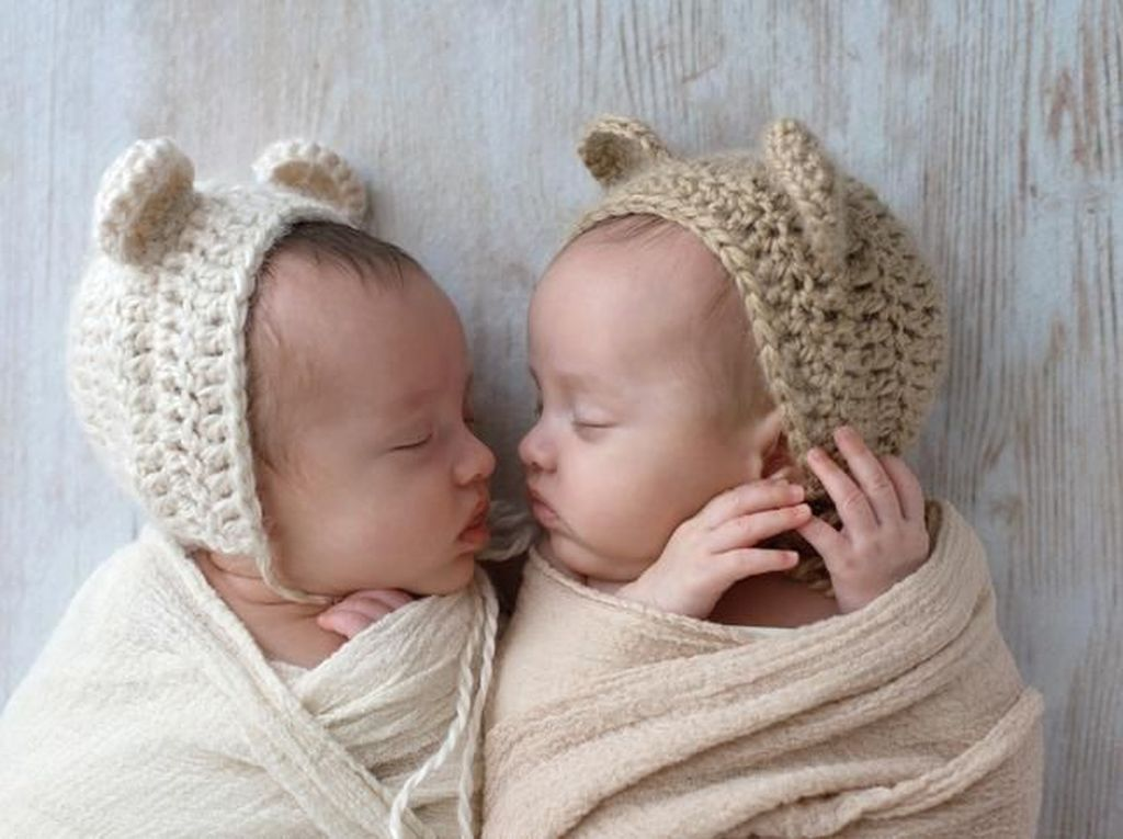 Peluang Kelahiran Bayi Kembar Bisa Didapat dengan Konsumsi 5 Makanan Ini