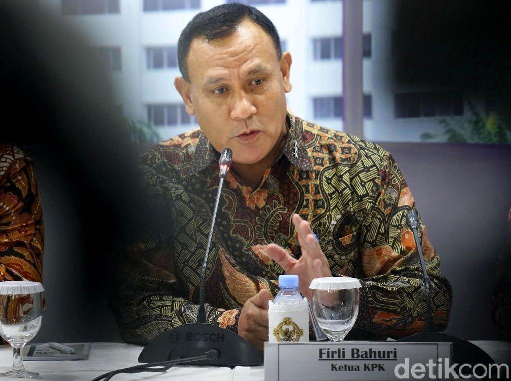 Ketua KPK Ungkap 10 Daerah yang Paling Banyak Terjadi Korupsi