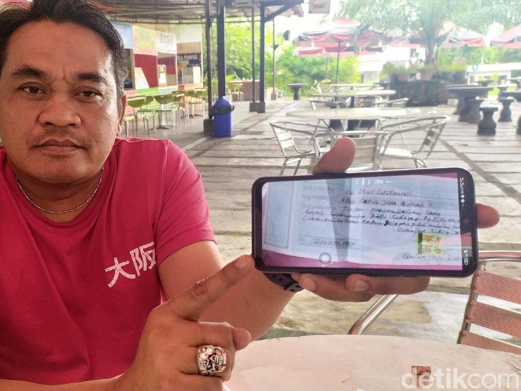Adik Plt Bupati Cianjur Dipolisikan, Pengacara: Bukan Untuk Proyek APBD