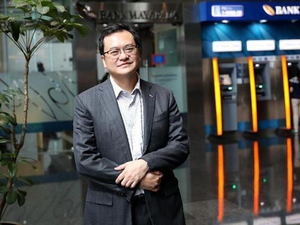Benny Tjokro Dibui, Nasabah Hanson Pengin Duit Dikembalikan