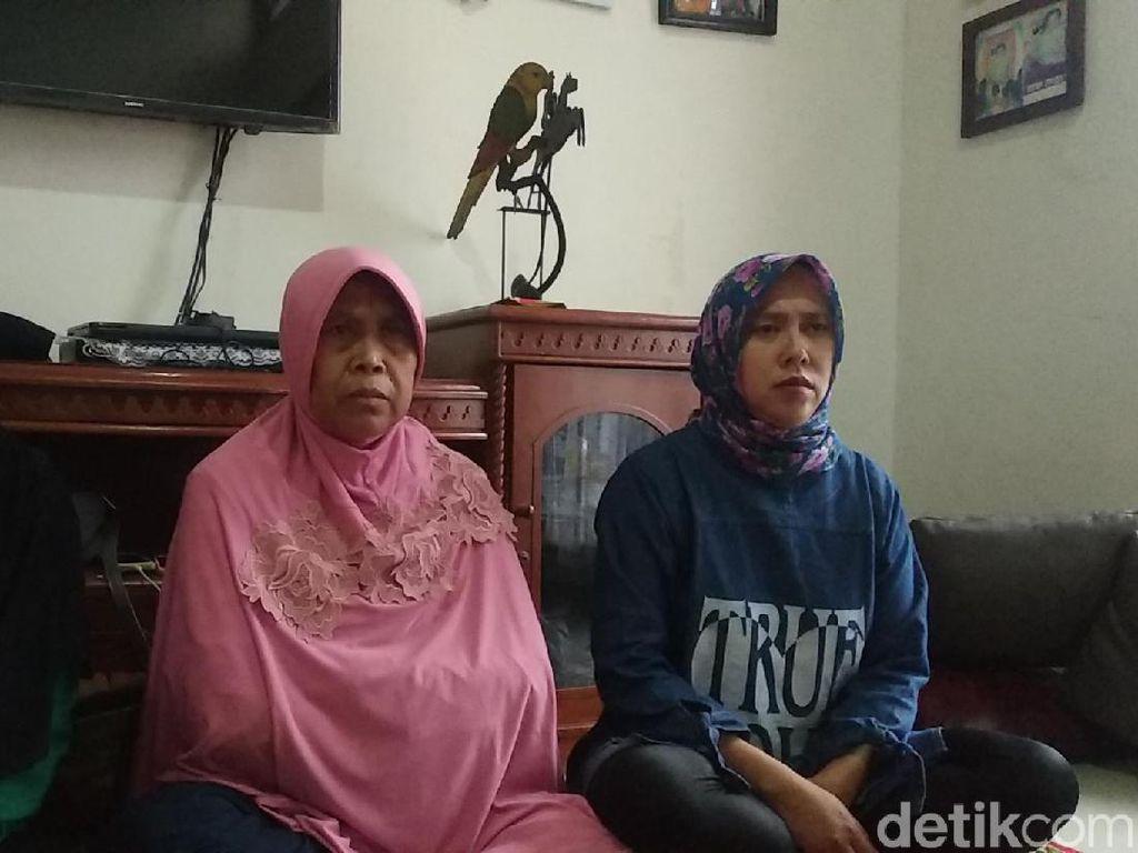 Keluarga Angkat Bicara, Tak Tahu Ada Lebam di Tubuh Lina eks Sule