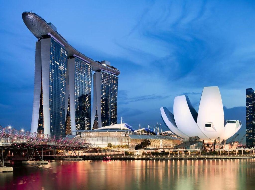 3 Fakta Resesi Singapura yang Perlu Kamu Tahu