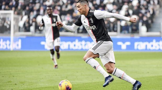Cristiano Ronaldo bakal dapat tantangan berat saat bertemu Milan di Coppa Italia.