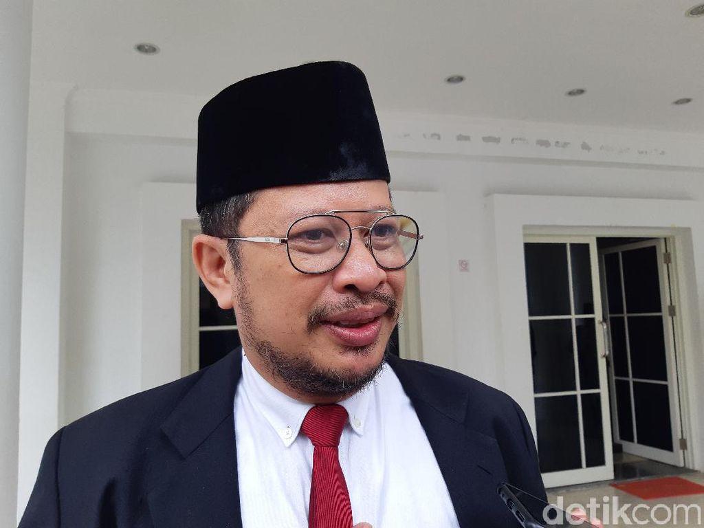 Dimutasi Jadi Staf Ahli Gubernur, Irman Limpo: Jangan Pikir Macam-macam