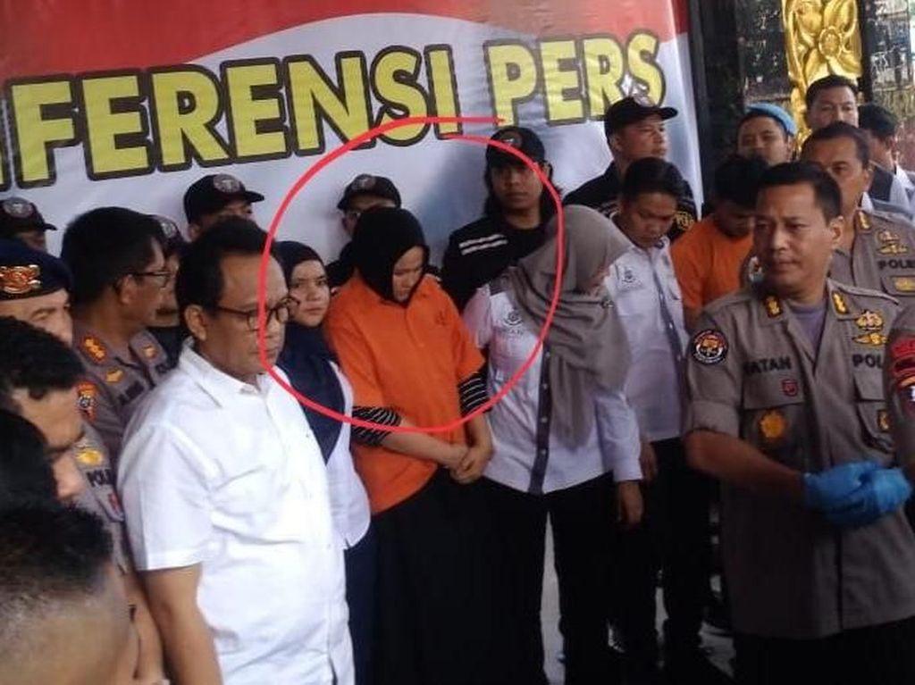 Dari Mana Istri Hakim Jamaluddin Rekrut 2 Pembunuh Bayaran?
