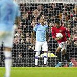 Fakta-fakta Jelang Duel Panas Man City Vs Man United
