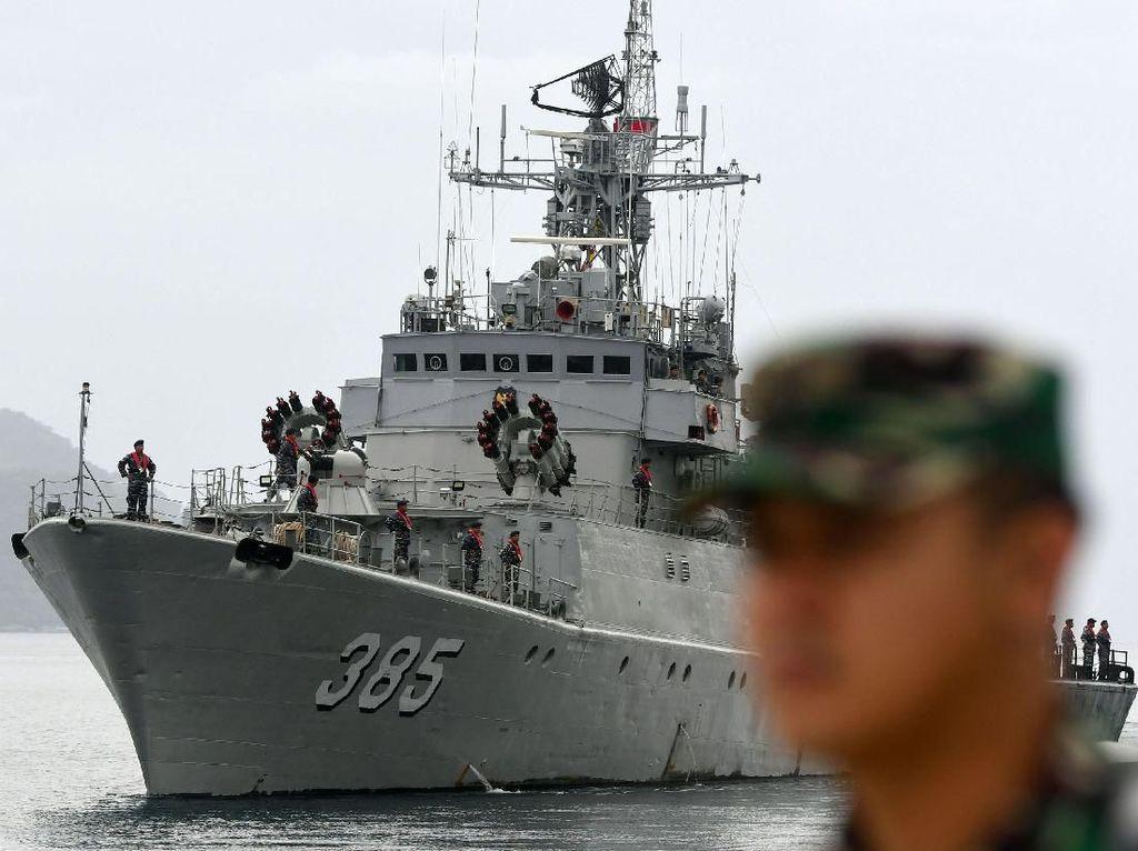 Natuna dan Strategi Poros Maritim Dunia