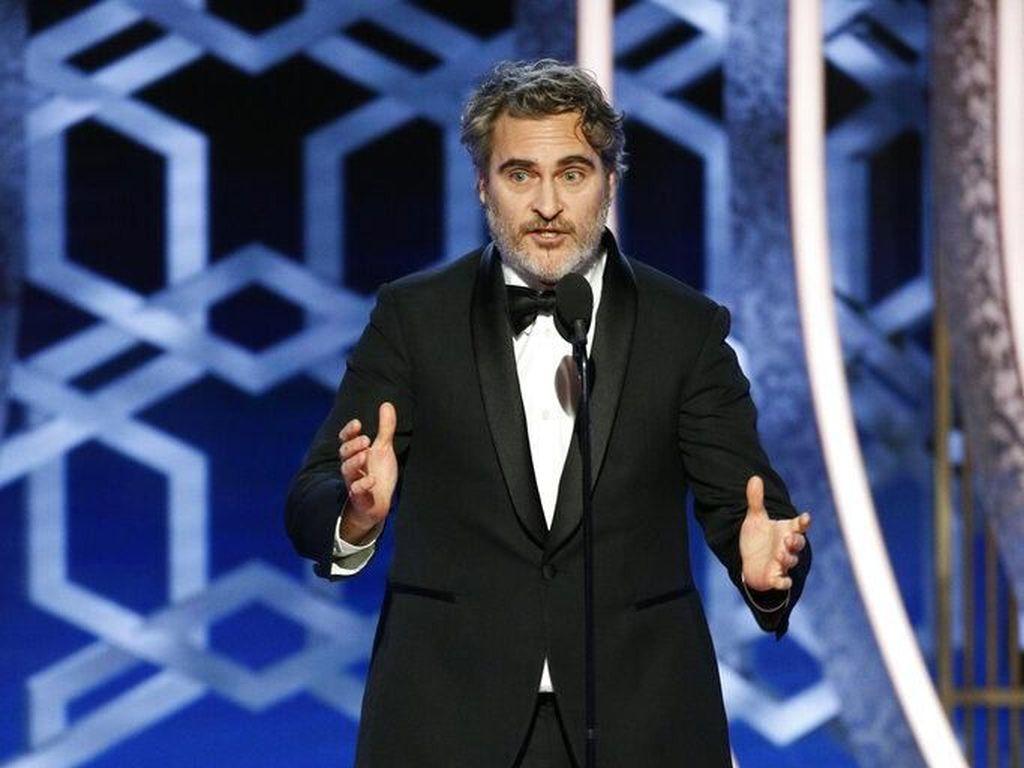 Sebelum Joker, Joaquin Phoenix Hampir Bintangi Batman