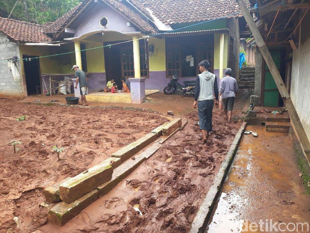 Rekahan Tanah 16 Meter di Tepus Gunungkidul, Camat: Pertama Terjadi
