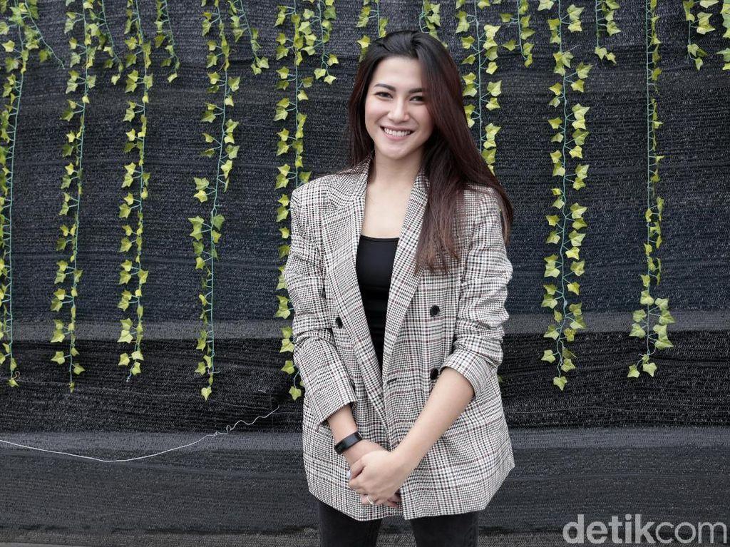 Dita Fakhrana Tak Batasi Karier Usai Nikah