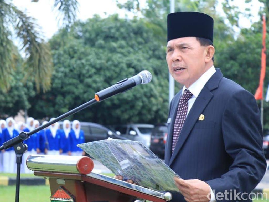 PSBB di Prabumulih Berakhir, Walkot Imbau Warga Siap Hadapi New Normal