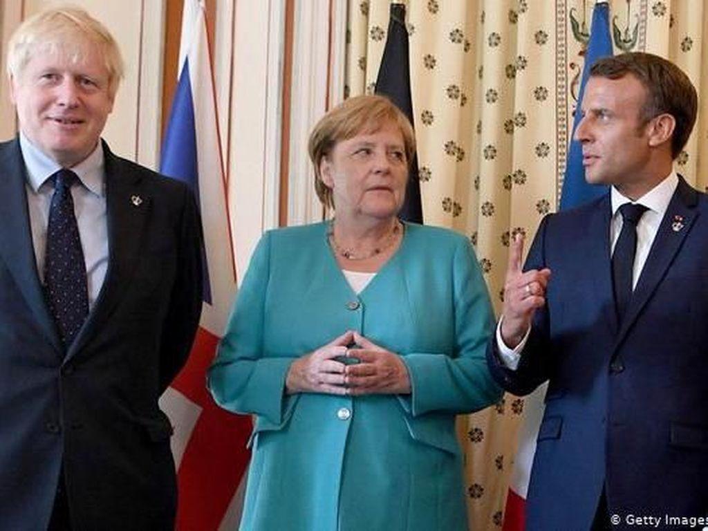 Pemimpin Negara Eropa Dorong Persiapan Hadapi Pandemi Selanjutnya