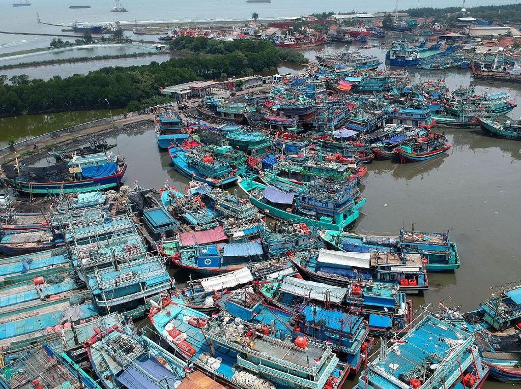 Kirim Nelayan ke Natuna, Pemerintah Mau Batalkan Aturan Susi?