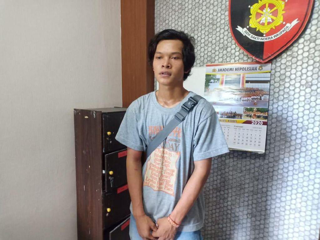 Kesal Ditilang, Pemuda di Bali Hina Polisi Lalu Diciduk