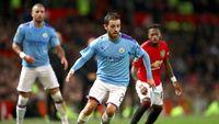 Bernardo Silva: Man City Seharusnya Bisa Cetak Gol Lebih Banyak