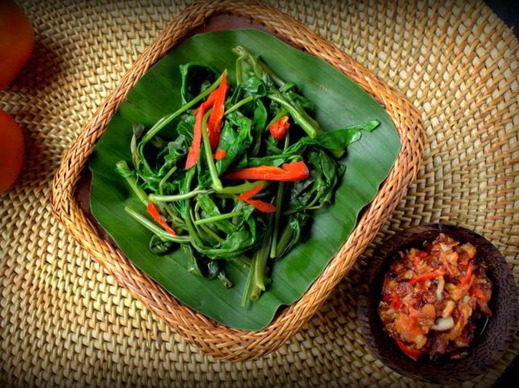 Resep Sambal Embe Khas Bali yang Pedas Gurih