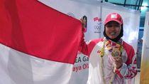 Meski Kecewa, Dwi Cindy Tetap Perjuangkan Bonus SEA Games 2019