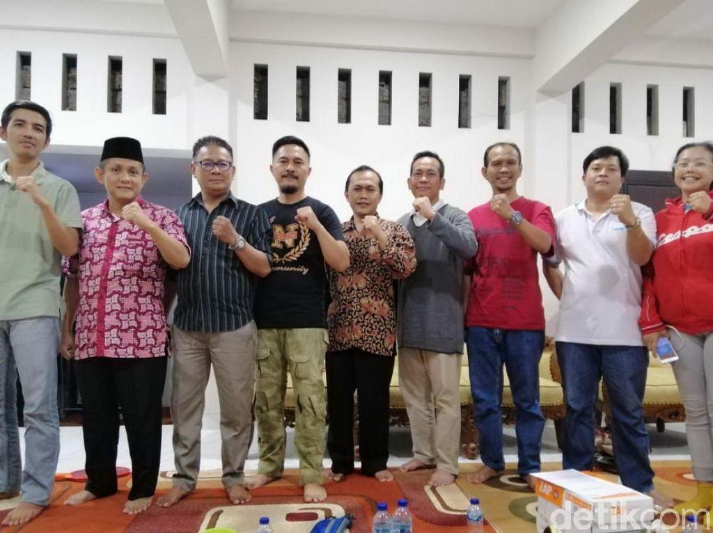 Parpol Nonparlemen Bersatu Usung Paslon Independen di Pilbup Cianjur