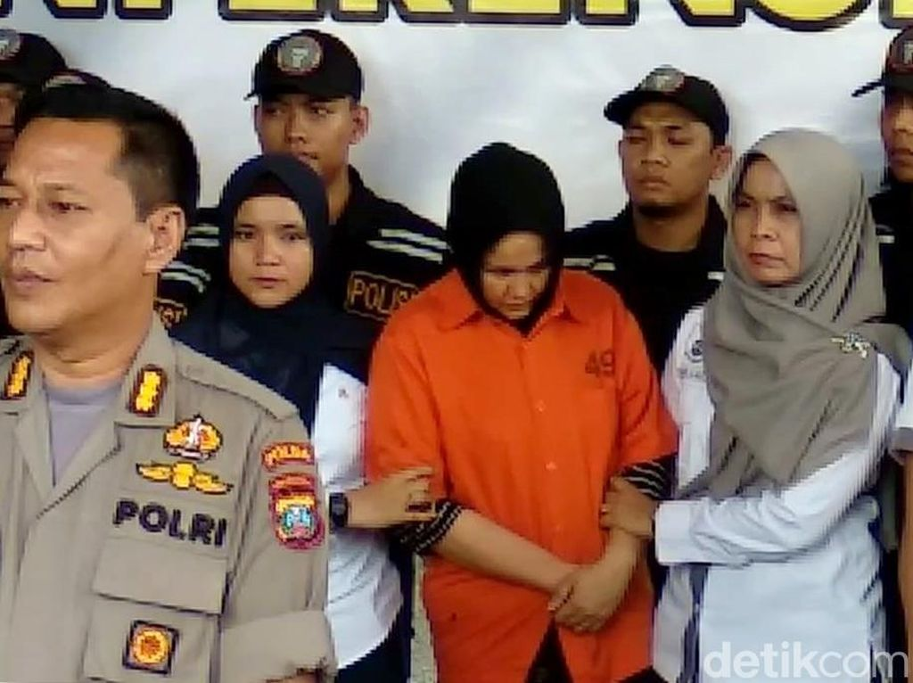 Cerita Uang Duka Hakim Jamaluddin yang Diambil Zuraida Hanum