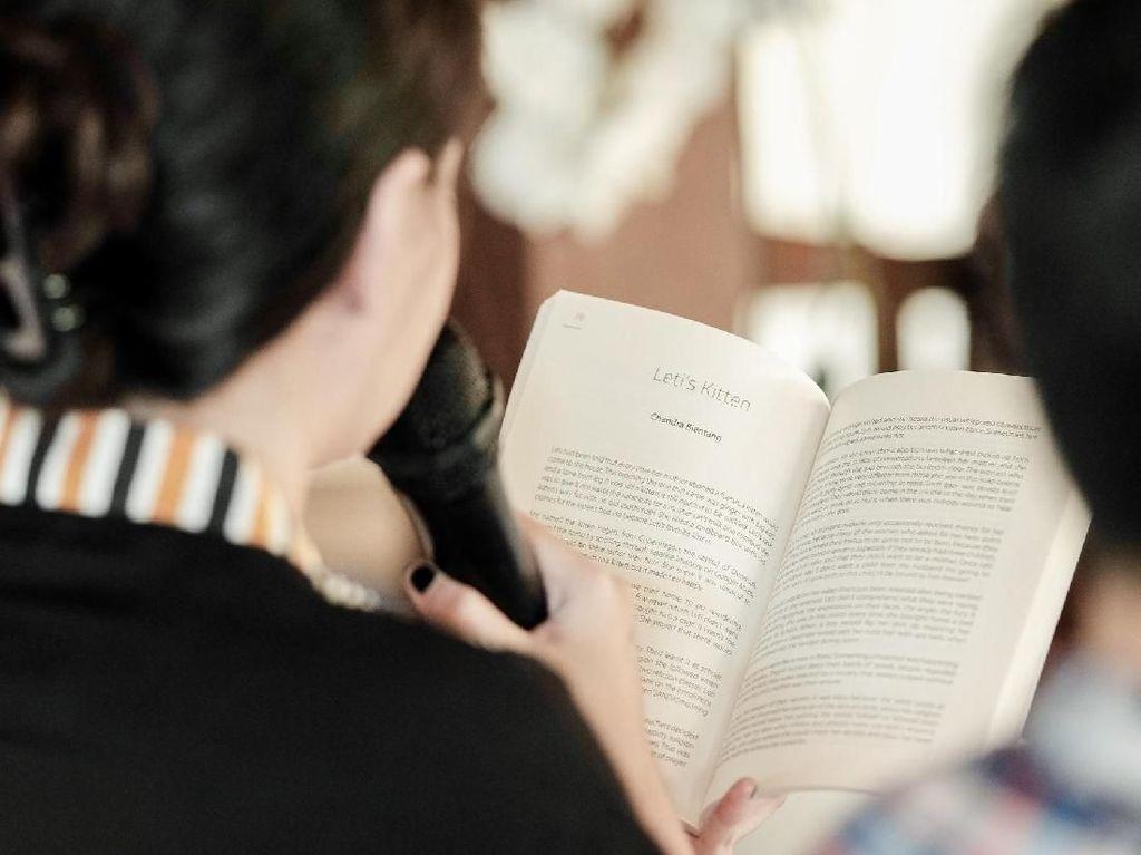 Seleksi Penulis Muda UWRF 2020 Resmi Dibuka!