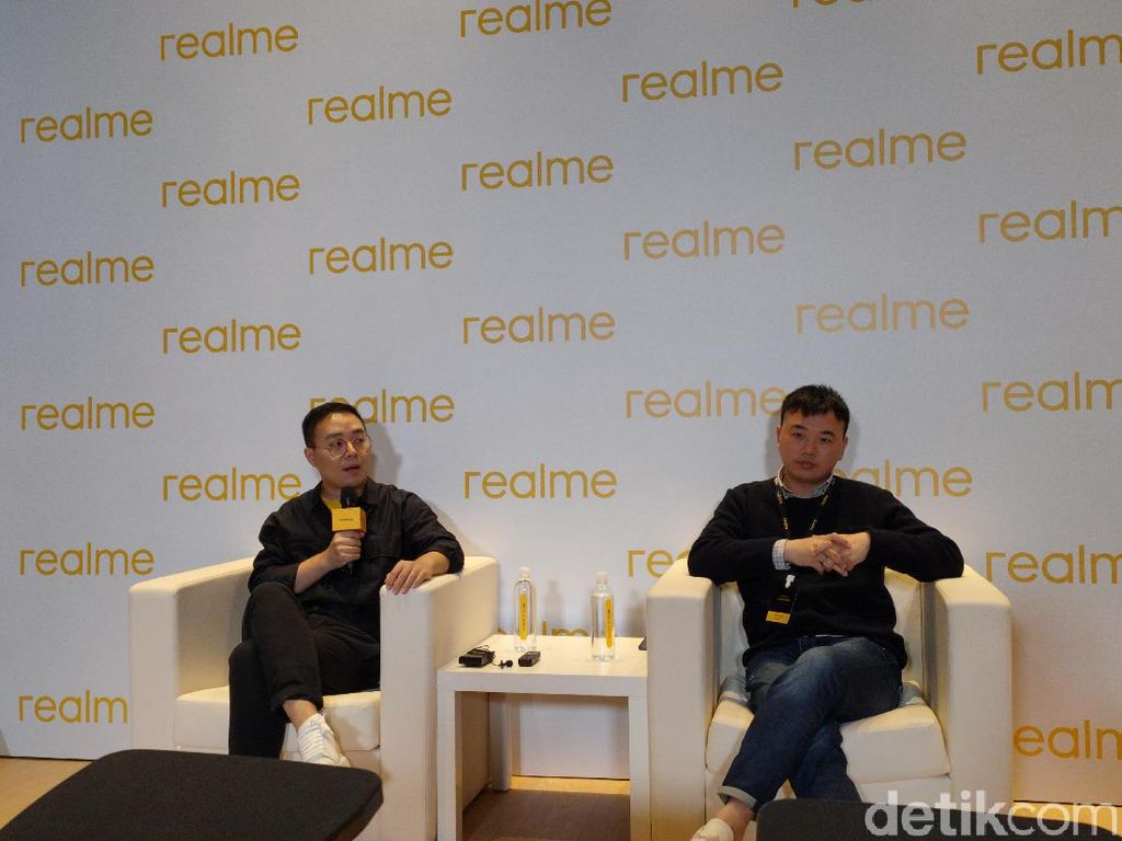 Realme X50 5G Apa Akan Masuk ke Indonesia?