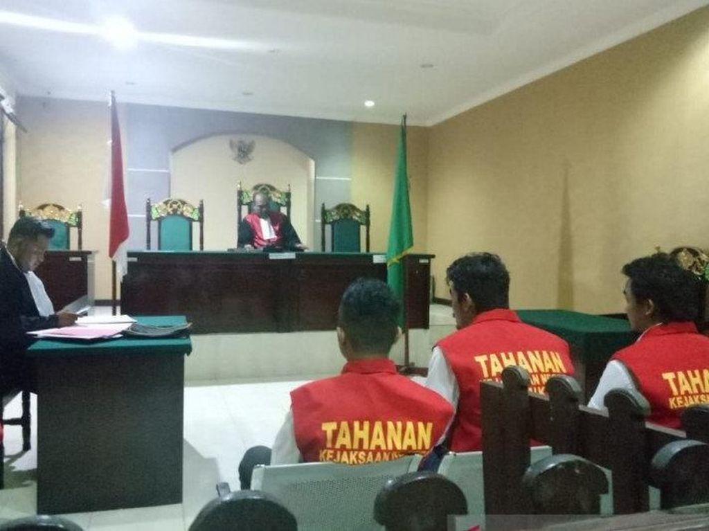 Jaksa Ungkap Ada Oknum Anggota TNI Jual Amunisi ke Separatis Papua