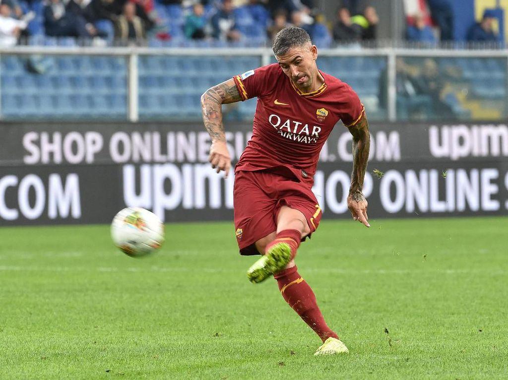Inter Milan Resmi Datangkan Aleksandar Kolarov