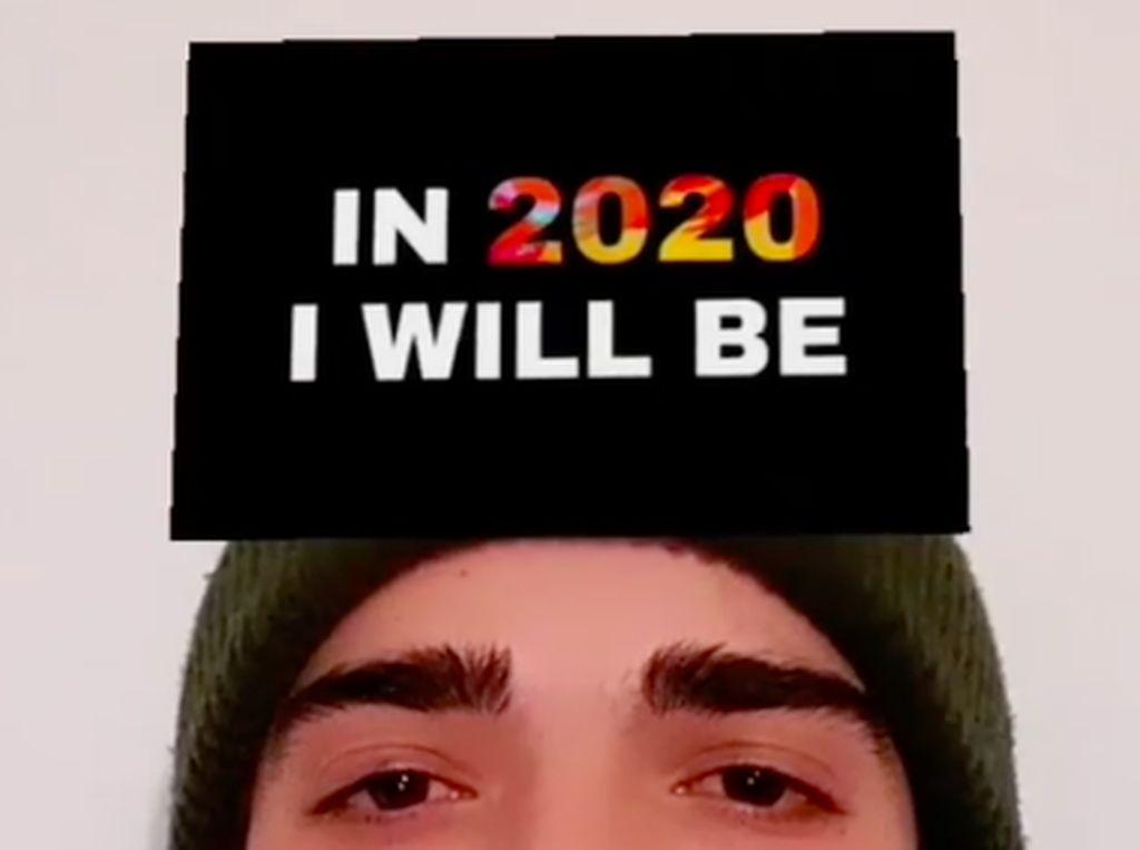Cara Ramal Nasib Pakai Filter Instagram 2020 Predictions