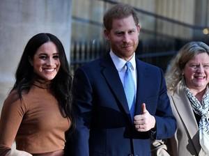 Ini Tarif Undang Meghan Markle dan Pangeran Harry