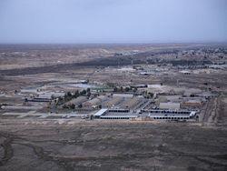 Irak Sebut 22 Rudal Iran Serang 2 Pangkalan Militer Koalisi AS