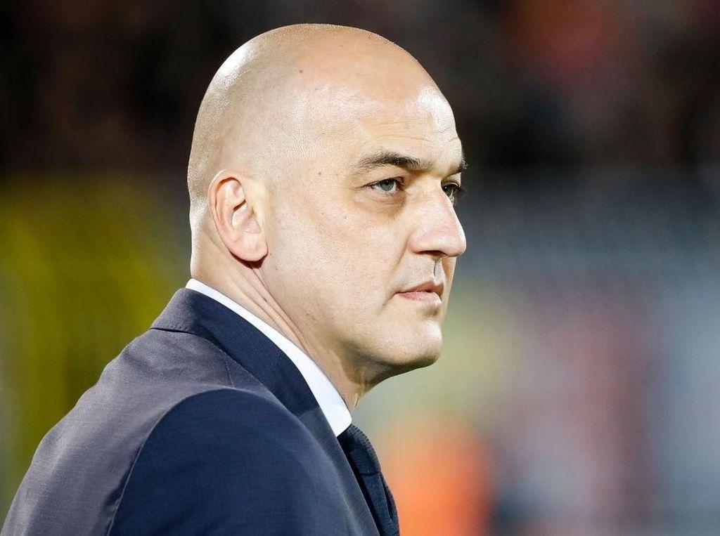 Eks Penyerang Juventus, Darko Kovacevic, Selamat dari Penembakan