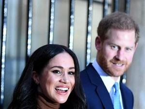 Sempat Jadi Kontroversi, Harry dan Meghan Markle Ganti Uang Renovasi Rumah