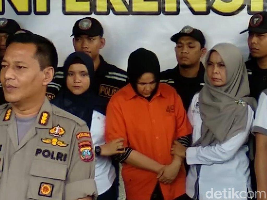 Fakta-fakta Mengejutkan Hakim Jamaluddin Dibunuh Assassin Zuraida Hanum