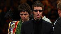 Liam Gallagher: Selama MU Menderita Aku Bahagia