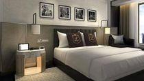 Foto: Melihat Hotel Mewah David Beckham di Macau
