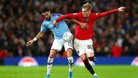 Man Utd Vs Man City: Pernah Comeback Lawan PSG, Setan Merah Yakin Bangkit