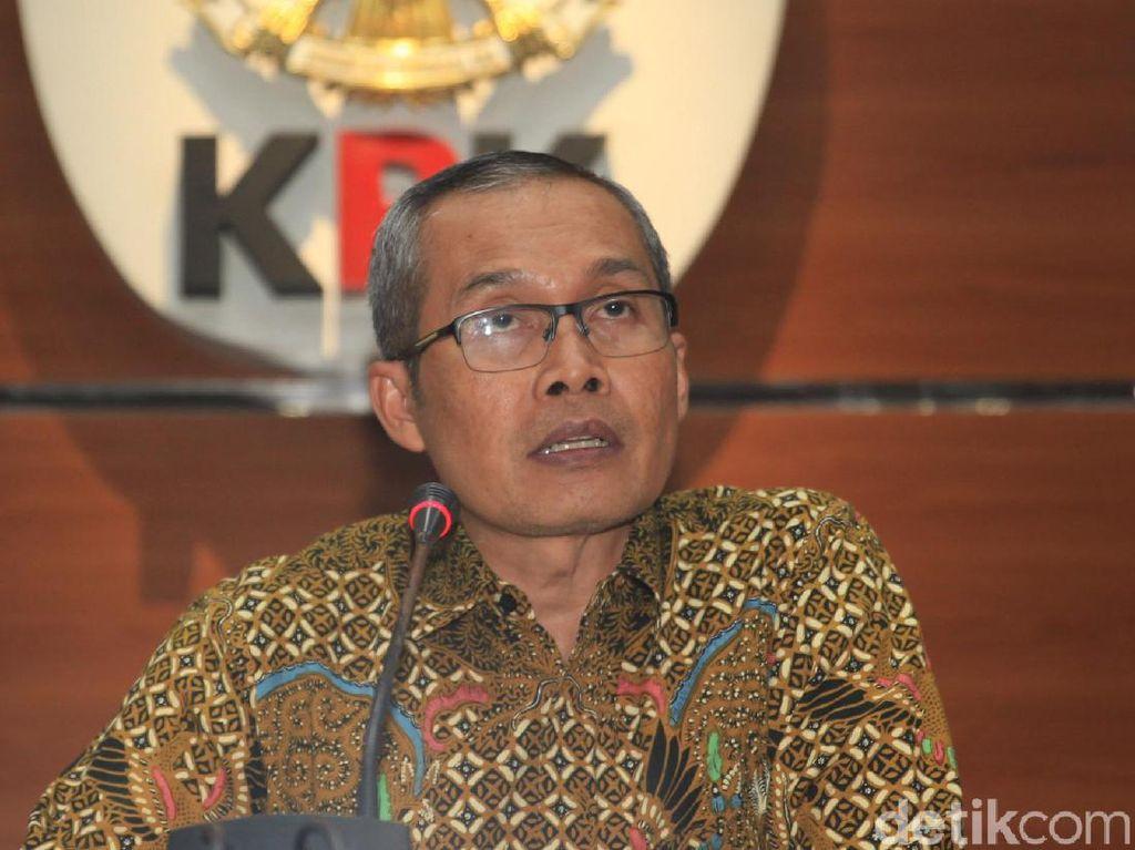 Di MK, Pimpinan KPK Sebut Dewas Tak Hambat Proses Penyadapan