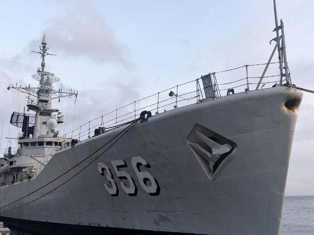 Buntut Kasus Natuna, Mahfud Ingin Rampingkan UU Pengamanan Laut
