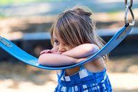 3 Tips Melatih Anak agar Tak Gampang Cemas