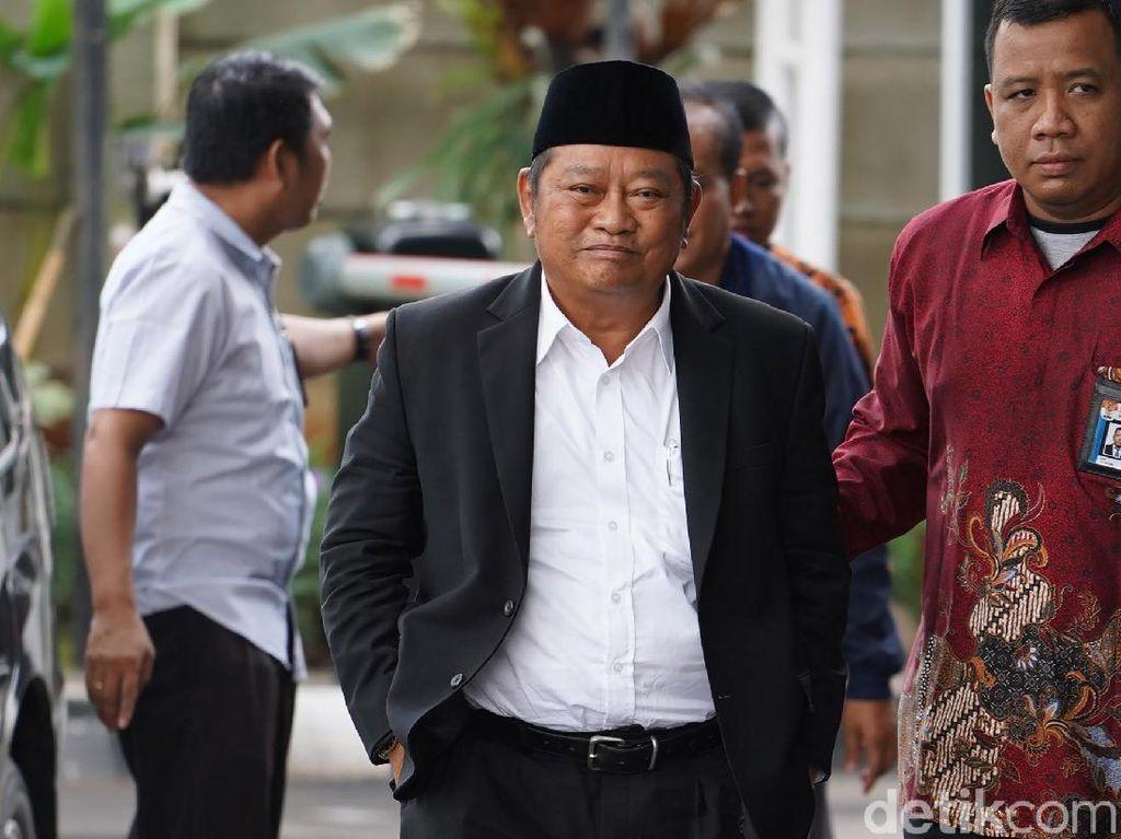 OTT Bupati Sidoarjo, KPK Amankan Uang Rp 1,8 Miliar