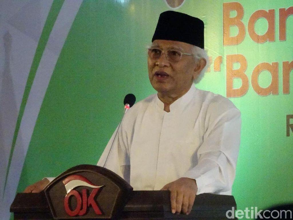 Gandeng Gus Mus, OJK Garap Bank Wakaf Mikro di Rembang