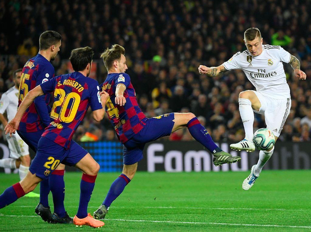 Jadi Tuan Rumah Piala Super Spanyol, Arab Saudi Bayar Berapa?