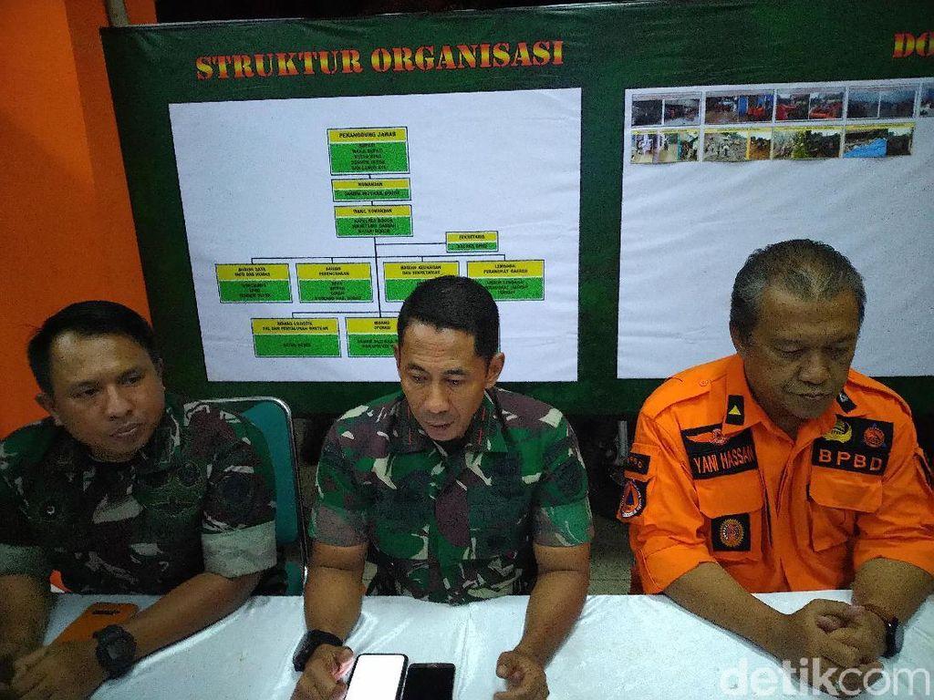 3 Korban Longsor di Kabupaten Bogor Belum Ditemukan, Ini Penyebabnya